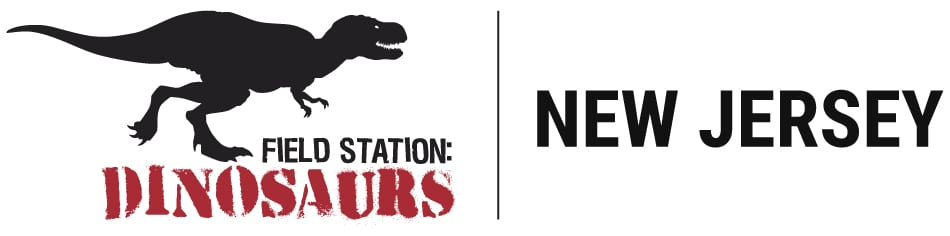 Visit Field Station: Dinosaurs - New Jersey
