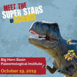 Events - NJ Field Station: Dinosaurs